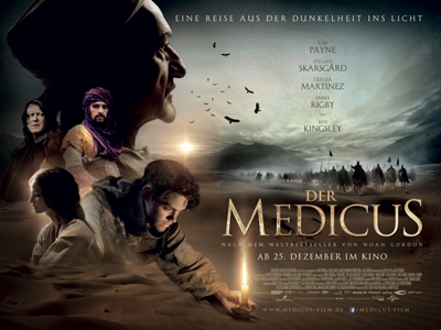 Der Medicus – The Physician