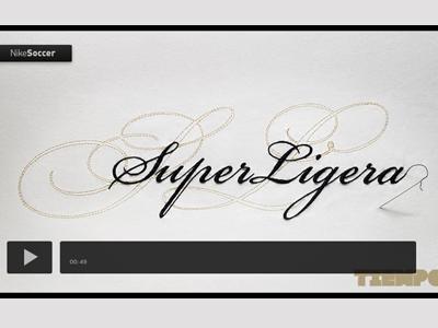 NIKE | Tiempo Super Ligera