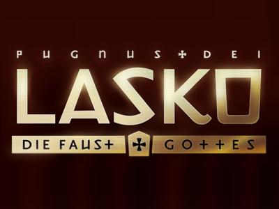 LASKO Die Faust Gottes | TV