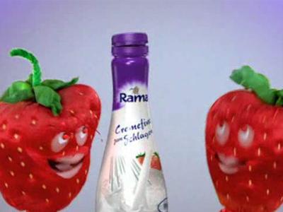 Rama | Cremefin