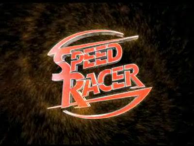 Speeeeeed Racer